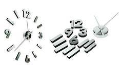 Rockin' Clocks - Full Clutch