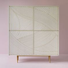 Best new furniture and lighting designs from London Design Festival