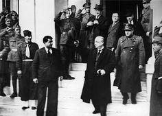1940, 28η ΟΚΤΩΒΡΙΟΥ, ΙΩΑΝΝΗΣ ΜΕΤΑΞΑΣ, ΙΤΑΛΙΑ, ΕΛΛΑΔΑ, ΕΠΕΤΕΙΟΣ ΟΧΙ,