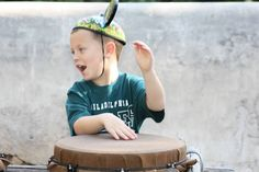 Drums in Animal Kingdom