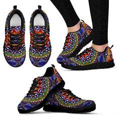 Sacred Sun Sneakers [EXPRESS]