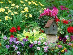 MENTŐÖTLET - kreáció, újrahasznosítás: virágözön