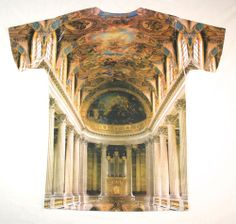 Palace of Gods T Shirt Sublimated Dioses Sublimation Urban Street Wear Men'S | eBay