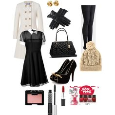 fall outfit for teaching possibly!