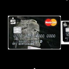 Karl Marx: la tarjeta de crédito. Muy en serio.