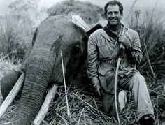 Howard Hill: The world's greatest archer.