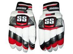 Show details for Batting Gloves SUPERTEST by SS Sunridges