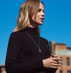 See Elin Kling's favorite PANDORA pieces and get tips on how to get her style in PANDORA Magazine.
