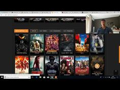 TOP 10 DES MEILLEURS SITES DE STREAMING / Pour regarder des Films et des Séries Gratuitement !! - YouTube Channel, Youtube, Instagram, Fifty Shades, Youtubers, Youtube Movies