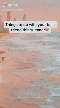 Things To Do At A Sleepover, Fun Sleepover Ideas, Crazy Things To Do With Friends, Sleepover Activities, Best Friend Things, Fun Things, Summer Fun List, Summer Goals, Summer Bucket Lists