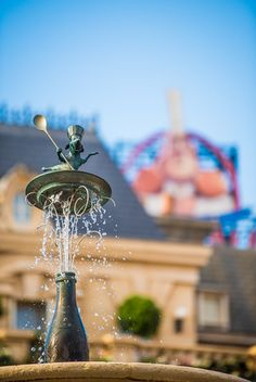 Disneyland Paris 2015 Trip Planning Guide - Updated for 2015 with Ratatouille-land!