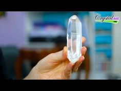 What Are Healing Crystals - YouTube