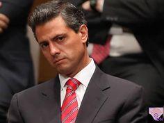 Entérate: De urgencia extraen vesícula biliar al Presidente Peña Nieto, hoy a las 7:30 horas de este viernes ingreso al Hospital Central Militar.