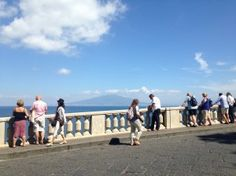 Anna's Top Spots in Sorrento