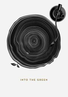 Poster Design Inspiration: Artistic Jazz Poster Designs - My Note Book Jazz Poster, Vinyl Poster, Gig Poster, Print Poster, Illustration Design Graphique, Art Graphique, Graphic Design Posters, Graphic Design Typography, Poster Designs