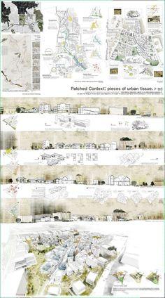 명지대학교 건축대학 [5학년 Portfolio]2013년도 졸업작품전시회 수상작::