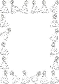 bordes pedagogicos - educandoyjugando.blog - Picasa Web Albums