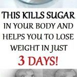 This Kills Sugar In Your Body It Will Disappear In Just 3 Days And You Will Lose Weight - Natural Remedies 365 Weight Loss Tips, Lose Weight, Japanese Water, Sugar Detox, Detox Drinks, Lose Belly Fat, Natural Remedies, Improve Yourself, Told You So