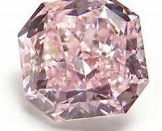 Pink Diamonds - Bing Images
