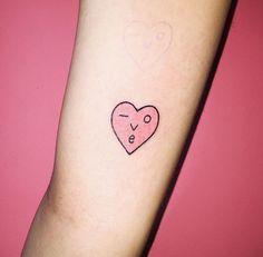 korean tattoo More