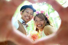 ウェディングドレスで絶景巡り?世界中でブライダル写真を撮るカップルが素敵すぎる! | RETRIP