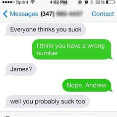 Abort! 29 Funny Texts Messages Sent to the Wrong Person !!!