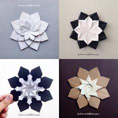 Falk Brito Origami: Simples assim...