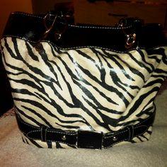 love zebra prints !