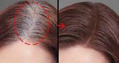Face Hair, My Hair, Beauty Skin, Hair Beauty, Salvia, Hair Inspiration, Natural Remedies, Health Tips, Curly Hair Styles