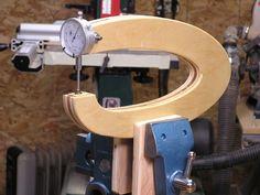 nice thickness gauge