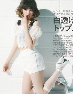 ViVi公式ファッション通販|NET ViVi CC >▲ViVi 4月号P.149掲載