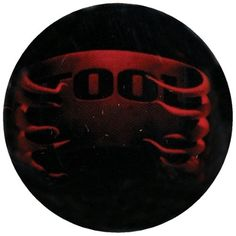 $1.95 This button from Tool comes in black with the Tool Logo in a ribcage in red. This Button is a must have to add to your Tool Collection.