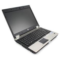 Laptop Refurbished HP EliteBook 8440P Intel Core i7-620M - High-end Business Class