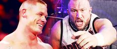 Bully Ray Calls Out John Cena for Hijacking His Style