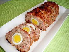 Minced meat rolls-for recipe visit : www. Albanian Recipes, Croatian Recipes, Bread Dough Recipe, Meat Rolls, Best Meat, Mince Meat, Slow Food, Creative Food, Great Recipes
