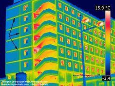 Importancia de un adecuado aislamiento térmico en los edificios para ahorrar energía.