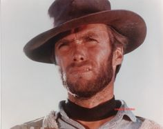 Clint Eastwood.  No matter what decade, he's still one bad A$$!  One of my all time favorite actors.