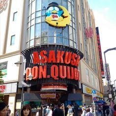 Asakusa, Japon #asakusa