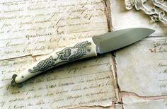 knife, Le Kenseurt couteau breton