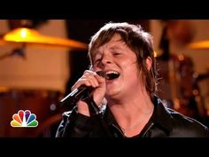 "Terry McDermott: ""Pictures"" - #TheVoice"