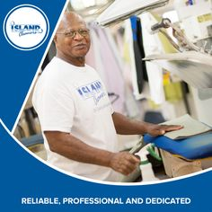 Island Cleaners.  #IslandCleaners #fastservice #quickpickup #drycleaning #laundry services #caymanislands