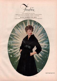 Vintage Old Fashion Advert#vintage #fashion