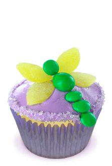Ladybug Cupcakes Recipe | Reynolds Baking Cups