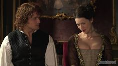 http://outlander-online.com/2016/02/25/screencaps-from-ew-video-with-sam-heughan-and-caitriona-balfe/