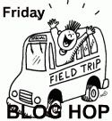 Fridays:  Field Trip Friday Blog Hop - post about field trips with your children