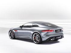 Jaguar C-X16 concept Picture #6