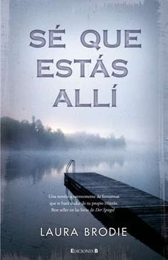 Buy Sé que estás allí by Laura Brodie and Read this Book on Kobo's Free Apps. Discover Kobo's Vast Collection of Ebooks and Audiobooks Today - Over 4 Million Titles! I Love Books, New Books, Good Books, Books To Read, Wattpad Book Covers, Book Sites, The Book Thief, World Of Books, Book Recommendations
