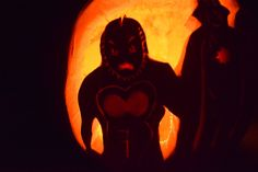Creature from the Black Lagoon (Monster Squad Pumpkin)