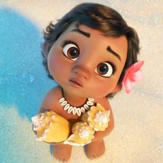 A new international trailer has arrived for walt disney animation studios' moana, a sweeping, cg-animated feature film about an adventurous teenager who Moana Disney, Disney Pixar, Walt Disney, Disney Animation, Disney Cartoons, Disney And Dreamworks, Disney Art, Disney Movies, Baby Disney Characters