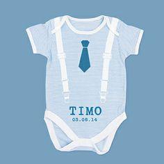 #Geboortekaartje Babypakje jongen